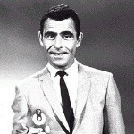 Ghosties, Ghosties Everywhere Spell for Rod Serling Tribute