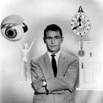 Spell to be Suspended In Space & Time and Dimension Travel as Rod Serling Tribute