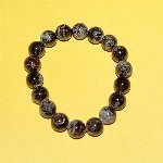 Garnet Bracelet For Connecting To Spirits, Wealth, Success, Mystic Energy & Psychic Power
