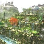 7 WONDERS OF THE WORLD :: HANGING GARDENS OF BABYLON