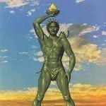 Magic of the 7 Wonders Of The World - Colossus Of Rhodes Spell