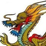 ANCIENT WORLDS COLLECTION© :: CHINESE :: EARTH DRAGON (LONG) :: YOCE (C5)