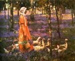 THE GOOSE GIRL :: BROTHERS GRIMM TRIBUTE