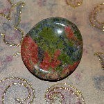 MEDITATION STONES :: PURE GEMSTONES :: PERFECT TOOL!