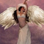 ANGEL BLESSINGS :: A SWEET BLESSING TO BRING POSITIVE LIGHT INTO YOUR LIFE