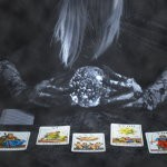 MASTER SERVICE :: PSYCHIC ENERGY POWER, 2 SERVICES