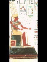 Egyptian Immortal ~ Amon-Re ~ King Of The Immortals