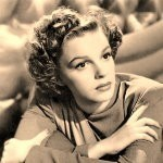 Judy Garland Channeling Stones