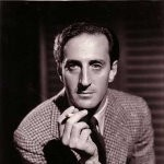 Basil Rathbone Channeling Stones