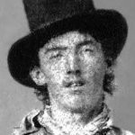 BILLY THE KID CHANNELING STONES