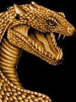 BASILISK :: DARK ARTS :: KING OF ALL SERPENTS :: GRENBARD (C5)