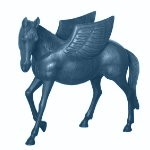 PEGASUS :: THE IMMORTAL CREATURE OF BEAUTY, MAGIC & MORE :: AMARYL (C5, TIER 3)