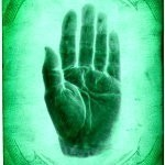 PROGRAM DEVICE FOR DARK ARTS ENTITIES :: INVOCATION FOR WRAITHS