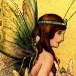 FAERY ~ MATHERI ~ FAERY of INTELLIGENCE (C5)
