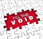 Monthly Void Repair Service - Fill the Void With Power