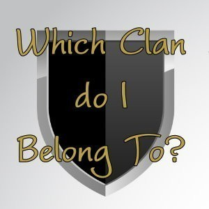 WHICH CLAN DO I BELONG TO?  READING & BINDING OF A VAMPIRE