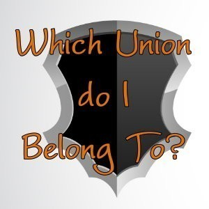 Which Union Do I Belong To?  Reading & Binding Of A Dwarf