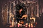 Parastock Event Offer - Witches Luna Craft - Magick of the Moon