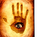 ASH'S DA PSYCHIC POWER :: STRONG ENERGIES OF MANCY, DIVINATION, THIRD EYE :: DA BINDING