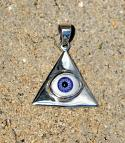 THIRD EYE VISION :: SEEING INTO ALL