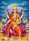 Ancient Worlds Collection© :: India :: Goddess Lakshmi