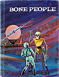 PARANORMAL ARTIFACT :: VINTAGE BONE PEOPLE BOOK (C5, TIER 2)