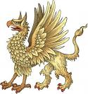 SPELL OF GRYPHON :: BRINGS PROTECTION & LOVE