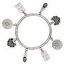 Bracelet Of Powerful Charms