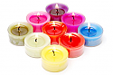 Multi-Purpose Candles : Enchanted, Use With Spell Work, & Spirit Communication :: Mystery Bag