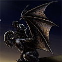 GARGOYLE :: YEKIHES :: GUARDIAN (C5)