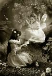 ASENNE FAERY SPIRIT NAMED FORSEVA :: YOUTHFUL, FUNNY, CREATIVE, HAPPY