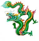 ANCIENT WORLDS COLLECTION© :: CHINESE :: WINGED DRAGON (LONG) :: BAHO (C5)