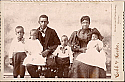 PARANORMAL ARTIFACT :: LATE 19TH CENTURY AD FAMILY PHOTO (C5, TIER 3)
