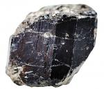 Black Tourmaline Gemstone :: Metaphysical Properties Of Good Luck, Removing Negative Energy