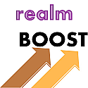 BONUS POINTS REDEMPTION :: REALM BOOST SERVICE! :: 100 POINTS