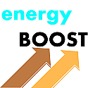 Bonus Points Redemption - Energy Boost Service! - 25 Points