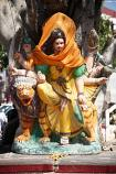 Ancient Worlds Collection© :: India :: Goddess Durga