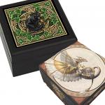 Binding Box To Bind Unbound Spirits