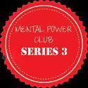 MENTAL POWER CLUB EXCLUSIVE - READING - SERIES 3