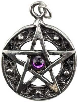 Protected Life Pentacle