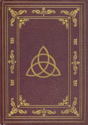 Wiccan Journal, (Hc)