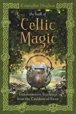 Book Of Celtic Magic