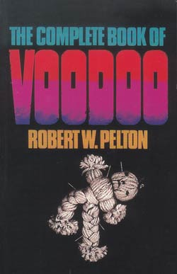 Complete Book Of Voodoo
