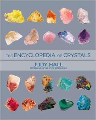 Ency. Of Crystals (Hall)