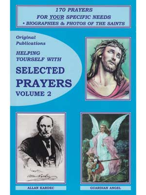 Helping With Selected Prayers V2