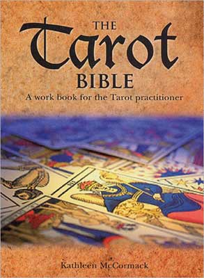 Tarot Bible (Hc)