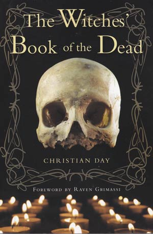 Witches' Book Of The Dead