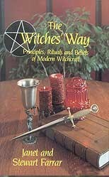 Witches' Way (Hc)