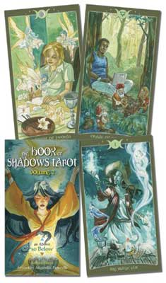 Book Of Shadows Vol 2 Deck