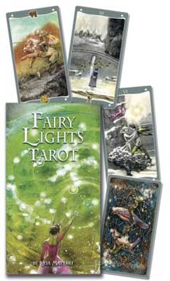 Fairy Lights Deck